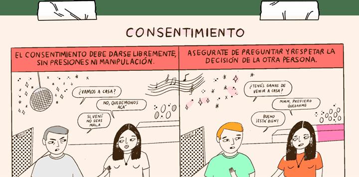 Consentimiento